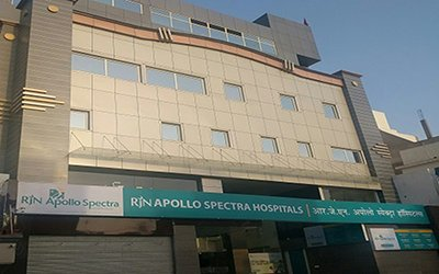 Apollo Spectra Hospital, Mumbai