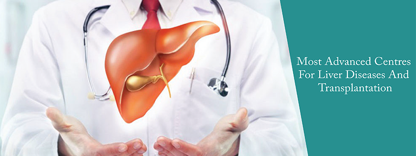 Best Liver Transplant Hospitals In India