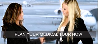Plan your medical tour in India