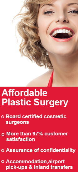 Read more about cosmetic surgery cost in India