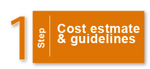 Cost estimate and guidelines